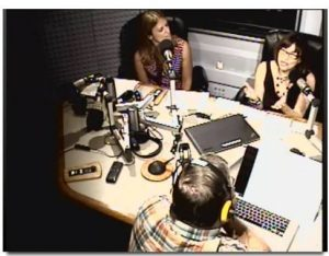 WAMC Roundtable July 6, 2016 - Shauna and Christa