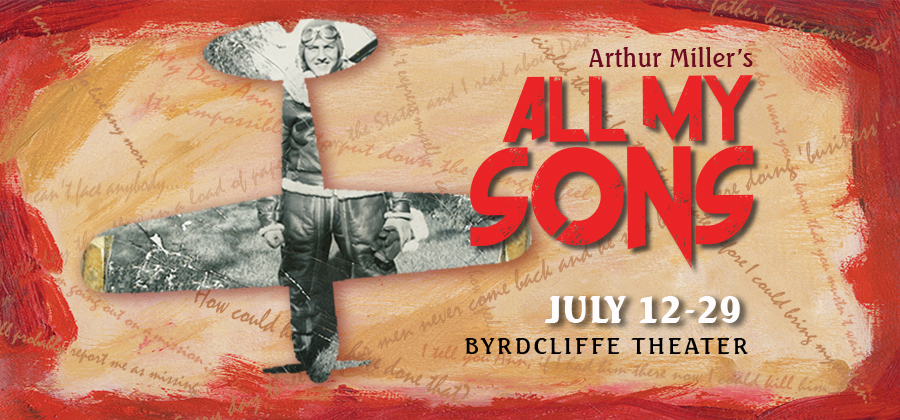 ALL MY SONS -Voice Theatre 2018