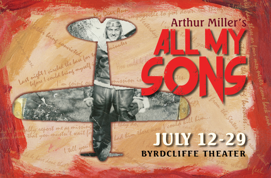 All My Sons - Voice Theatre 2018